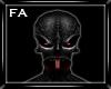 (FA)SplitJawHead M
