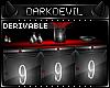 DD|Deco Bar