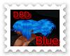 blauHair-[DBD]