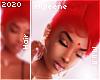 $ Myleene - Flamin' Red