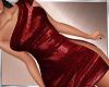 Burgundy Dress RLL