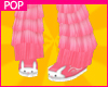 $ GO! Usagi Pink