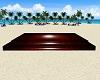 BeachWedding DanceFloor