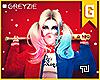 Harley Quinn Avi 8 Pose