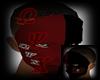 Omega Psi Chi mask