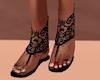 Sandals 🌸 ToeRings