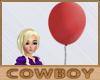 Balloon 1 V1 - Red