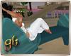 Coco Island Chili Couch