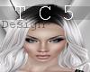 Delianne hair 1