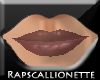 R: Lips NatHead Brown2