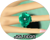 [J] #001 Ring