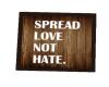 [g] spread love