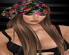 Zandra Light Brown