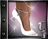 (CC) Chanel Charm Heels