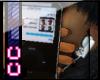 [CC)`iPOD w/HeadPhones