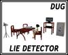(D) Lie Detector