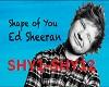 Shape of You-Ed Sheeran