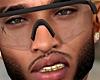 《 X 》glasses..Z2