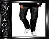 Jeans + Sneaker