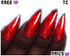 ® Tc. Metallic Red