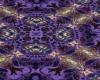 (IM) Lg Purple Rug
