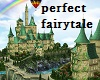 Kids Princess Castle