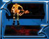 [Z]Skull Couche w/ Poses