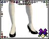 LiiN School Girl Heels