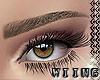 [W] eyebrows - Jessica