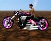 {N.D}Candys 2 Tone Bike