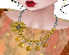 Autumn Fatasy Necklace
