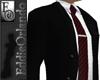 EO Black Business Suit 2