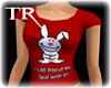 [TR] Happy Bunny ^Red