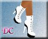 (DC)Granny Boots