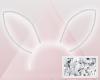 AT Diamond Bunny Ears
