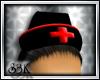 [S3K]Morgue Betty Hat