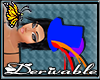 (BFD) Burlesque Hat
