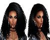 capelli black ricci