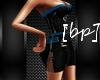 [bp] Latex Tessa Blu Ohm