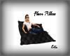 *C* Floor Pillow 1