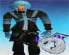 Archer Pants Ice