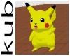KUB Pikachu w sound