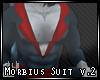Morbius Suit v.2