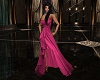 Jamie Pink Gown