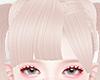 ෆ Miru bang blond