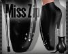 [CS] Miss Zip Ballets