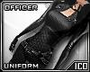 ICO Officer Uniform F
