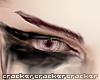 CKR imp brows: Cherry