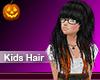 Kids Halloween Hair 3