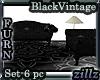 [zllz]Black Vintage Set2